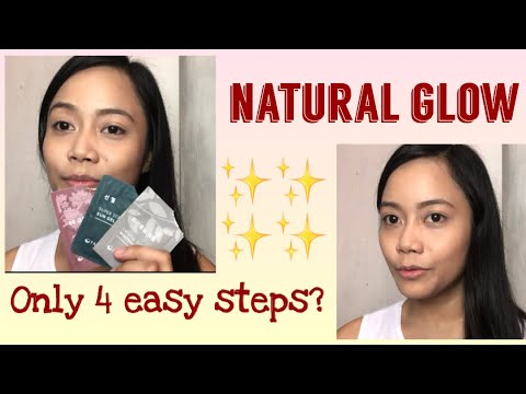 FACE REPUBLIC REVIEW | Road to Natural Glow? ✨ thumbnail