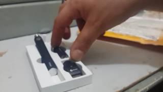 E-SİGARA ALİ EXPRESS KARGOMUZ GELDİ..KUTU ACILIMINA BAKIN! E- sigara deneyimi....