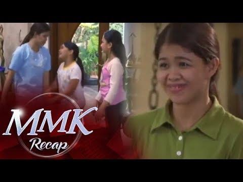 Maalaala Mo Kaya Recap: Camera