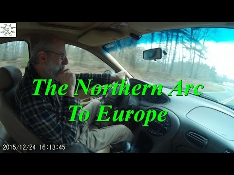 The Northern Arc To Europe