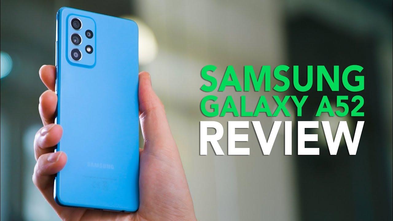 Samsung Galaxy A52 review: de nieuwe verkoophit van Samsung?