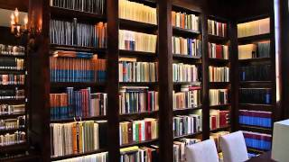 The Lanier Theological Library - A Video Tour