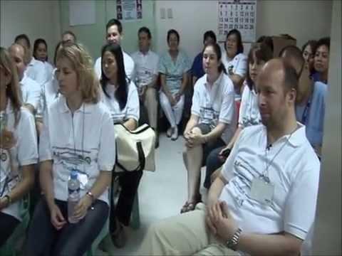 Operation Restore Hope - Das Lächeln in den Augen der Kinder (MDR) Angepasst