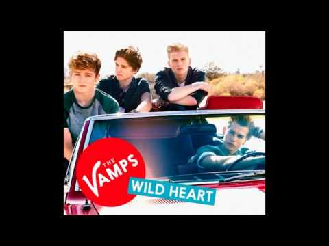 The Vamps - Five Colours In Her Hair
