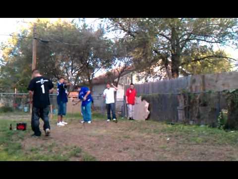 amarillo texas firing squad