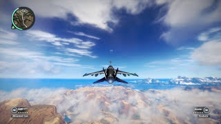 Just Cause 2 Xbox 360 Gameplay 3