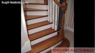 Лестница своими руками видео(Смотрите как делается профессиональный монтаж лестницы. Look at how to make the professional installation of stairs., 2013-03-24T12:26:34.000Z)