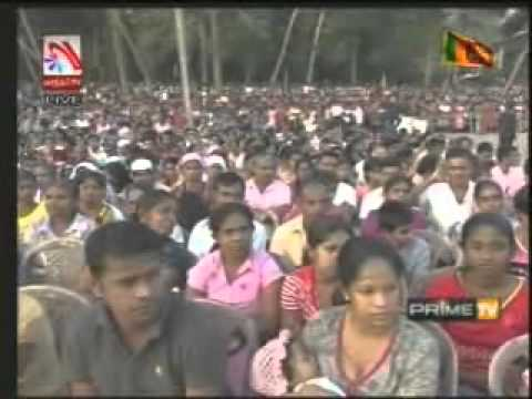 Prime TV News on the 66th Independence Day of the Democratic Socialist Republic of Sri Lanka