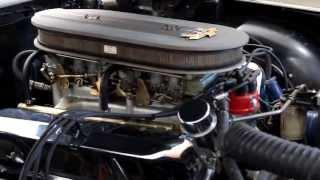 1965 Ford Galaxie 427