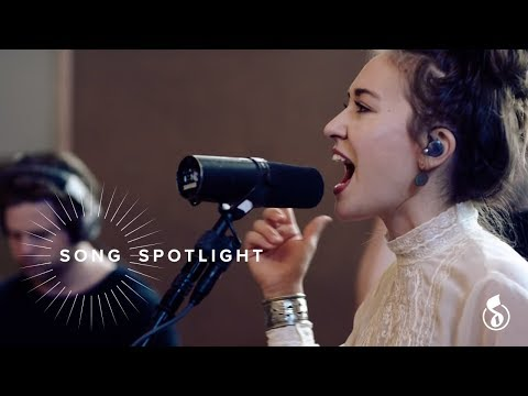 Lauren Daigle - Trust in You | Musicnotes Song Spotlight