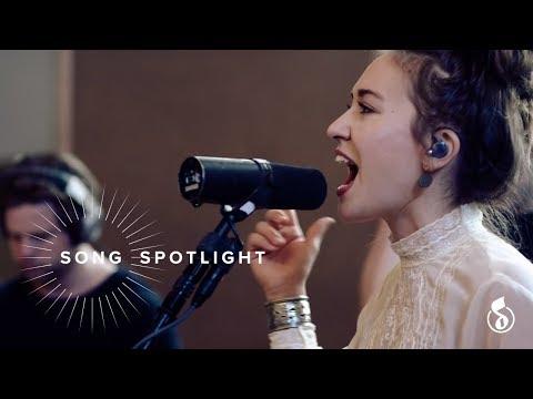 Lauren Daigle - Trust In You | Musicnotes Song Spotlight