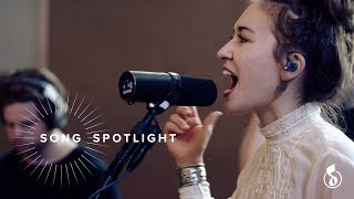 Download Lauren Daigle - Trust in You | Musicnotes Song Spotlight Mp3 and Videos
