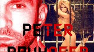 Shakira  - She Wolf (Peter Rauhofer Club Remix XTD)
