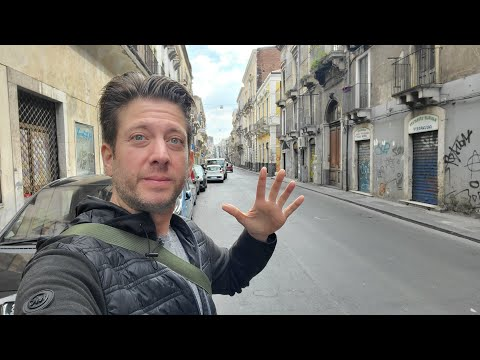 LIVE! Day 2 LIFE IN ITALY RED ZONE - Streets Of Sicily