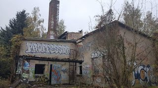 Haunted Berlin 3: Soviet Police School