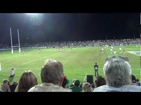 south africa junior rugby world cup 2012 video 9