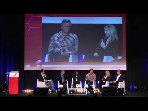 Co-Production Case Study: Rogue, with Thandie Newton & crew - MIPTV 2013