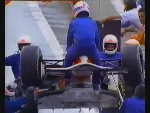 Funny Side of Formula One - Best of 1993