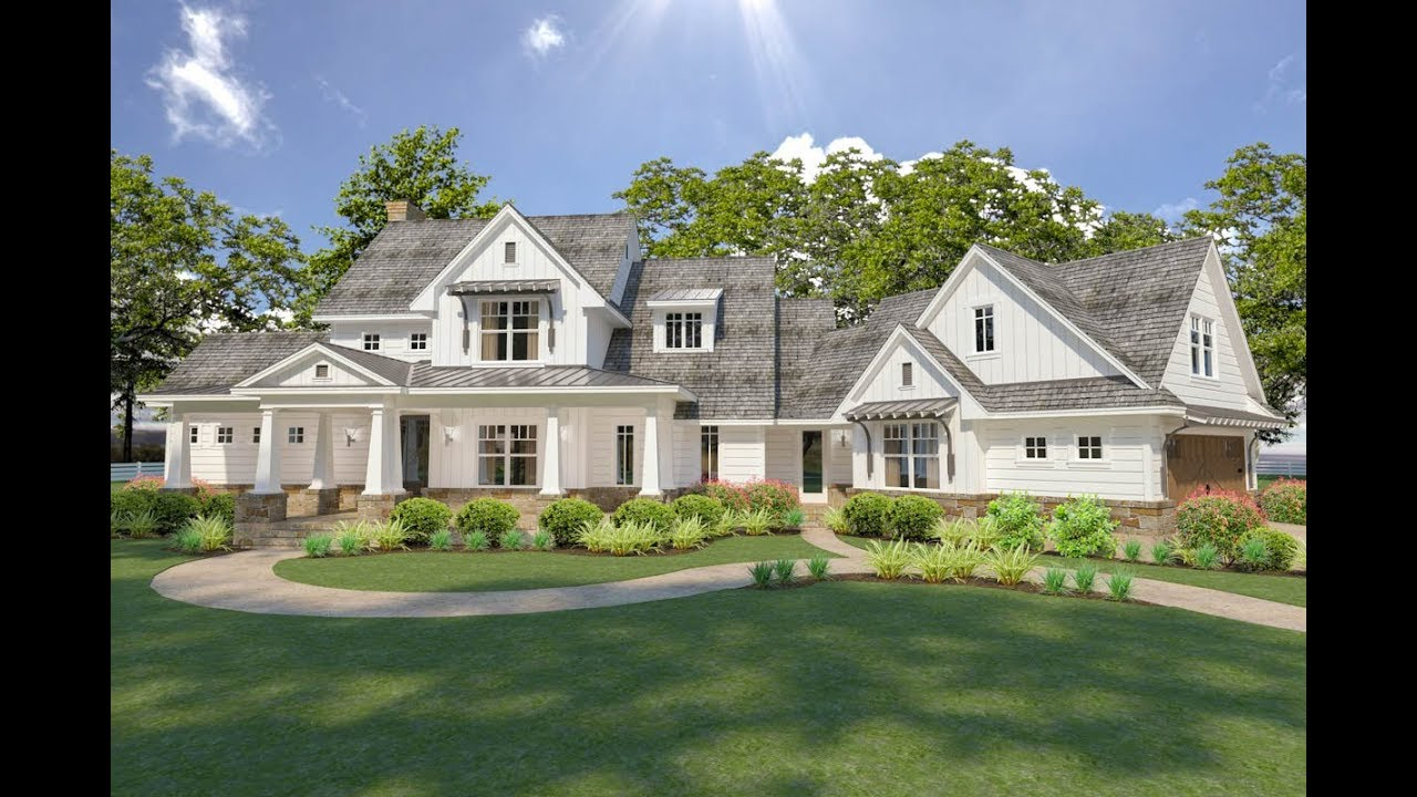 Architectural designs house plan 16898wg virtual tour for House plans with virtual tours