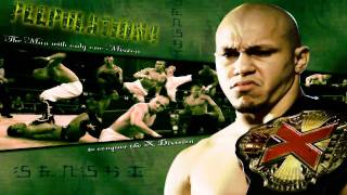 Low Ki/Senshi TNA Theme (Arena Effect)