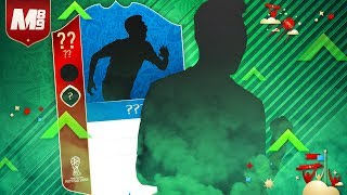 BEST WORLD CUP UPGRADE?! | *NEW* FIFA 18 PLAYER REVIEW | FIFA 18 ULTIMATE TEAM