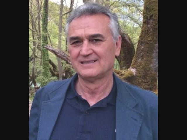 Ο Σ. Αναστασιάδης στον ραδιοφωνικό σταθμό του ΑΠΕ- ΜΠΕ «Πρακτορείο 104,9 FM»