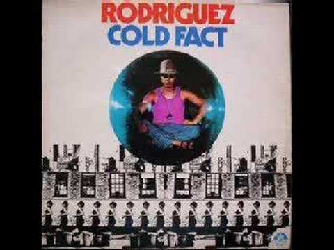 Sixto Rodriguez - Like Janis [audio]