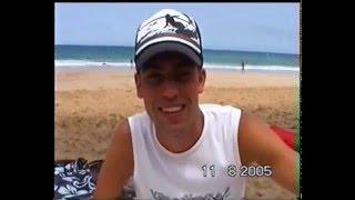 Repeat youtube video Blue Ocean - Film Amatoriale di 4 ragazzi di Carpi- Versione Integrale