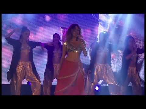 Shermaine Willis - Lungi dance - Tamil...