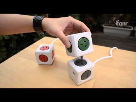 PowerCube Product Review | Lazada Philippines
