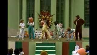 El baile de los pajaritos - Parchís