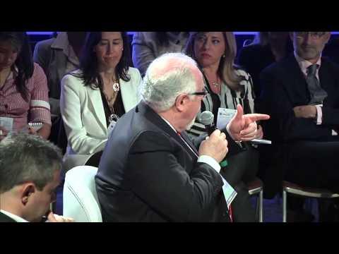 Women's Forum Brazil 2013 - Sessao interativa - Mantendo a chama acesa