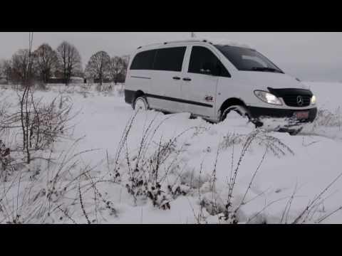 W639 Зима