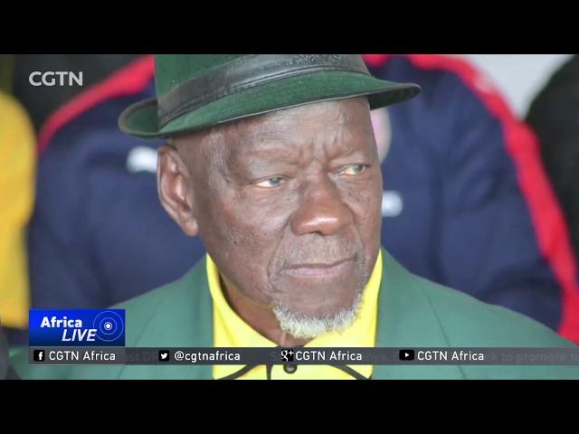 Photographer took iconic image of 1976 Soweto uprising