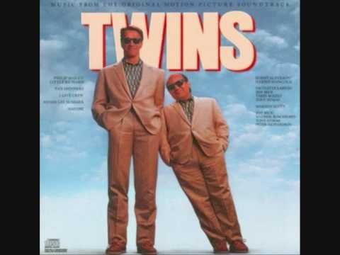 The Spinners  Brother to Brother Twins  1988