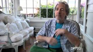 DP/30: The Big Uneasy, director Harry Shearer