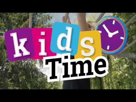 Kids Time Festival Sarajevo 2019