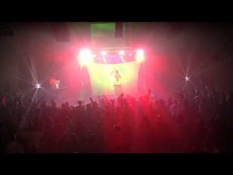 B-SHOC - Crazy Bout God - CONCERT MUSIC VIDEO