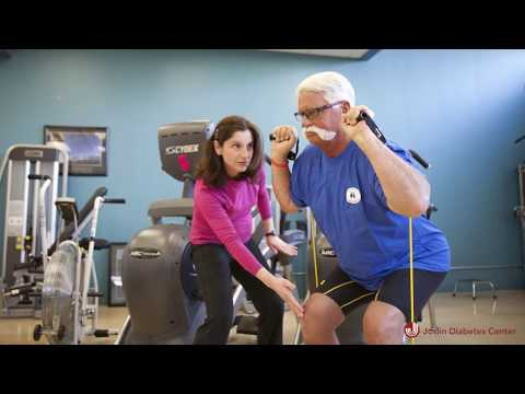 Why Strength Training Helps Diabetes Management