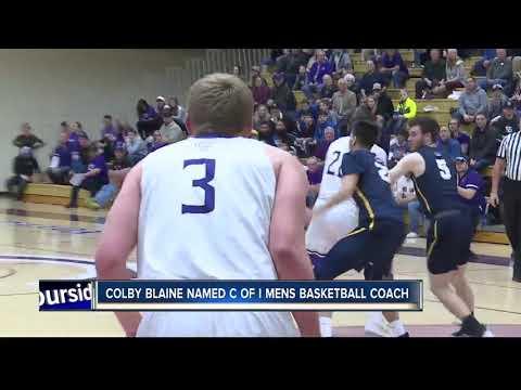 College of Idaho names new basketball head coach
