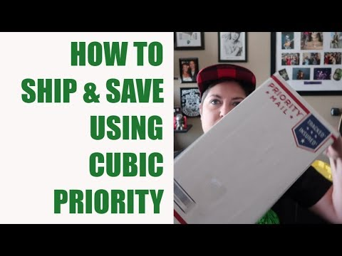 You Could Be Throwing Away Cash On Shipping If You Don't Use Cubic Priority
