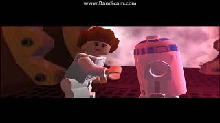 LEGO Star Wars Video Game: Walkthrough - A New Hope - Secret Chapter