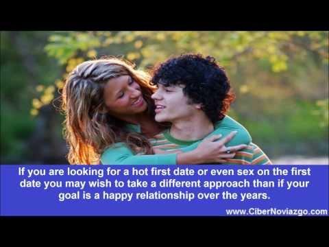 online dating criteria