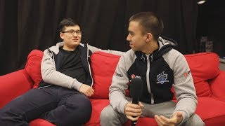 Matchmaking ❤ Black^ & iceiceice ❤ Episode 12 [2014]