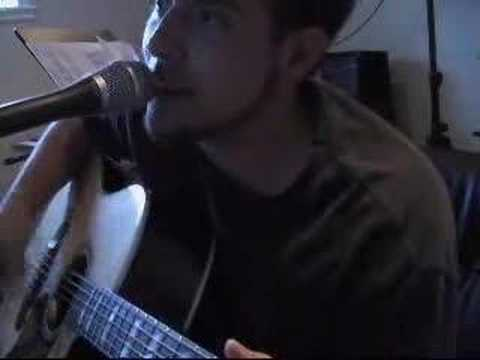Immigrant Song Acoustic (Led Zeppelin) Cover
