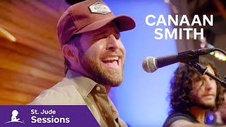 Canaan Smith - Love You Like That (Acoustic) | St. Jude Sessions