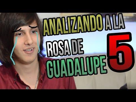 Analizando a La Rosa de Guadalupe PARTE 5!