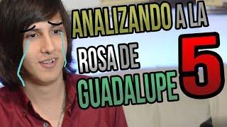Analizando a La Rosa de Guadalupe PARTE 5! thumbnail