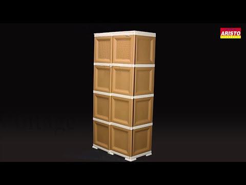 Vintage Cabinet 4