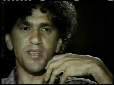 Caetano Veloso - Bar Academia 1987 Parte 1